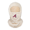 Atlanta Braves MLB Sherpa Hooded Gaiter