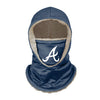 Atlanta Braves MLB Team Color Hooded Gaiter
