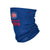Chicago Cubs MLB Team Logo Stitched Gaiter Scarf