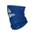 Los Angeles Dodgers MLB Team Logo Stitched Gaiter Scarf