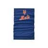 New York Mets MLB Team Logo Stitched Gaiter Scarf