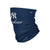 New York Yankees MLB Team Logo Stitched Gaiter Scarf