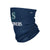 Seattle Mariners MLB Team Logo Stitched Gaiter Scarf