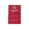 Washington Nationals MLB Team Logo Stitched Gaiter Scarf