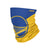 Golden State Warriors NBA Big Logo Gaiter Scarf
