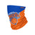 New York Knicks NBA Big Logo Gaiter Scarf