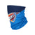 Oklahoma City Thunder NBA Big Logo Gaiter Scarf