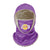 Los Angeles Lakers NBA Team Color Hooded Gaiter