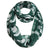 Michigan State Spartans NCAA Team Logo Infinity Scarf