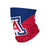 Arizona Wildcats NCAA Big Logo Gaiter Scarf