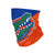 Florida Gators NCAA Big Logo Gaiter Scarf
