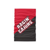 Louisiana Ragin' Cajuns NCAA Big Logo Gaiter Scarf