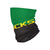 Oregon Ducks NCAA Big Logo Gaiter Scarf