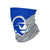 Seton Hall Pirates NCAA Big Logo Gaiter Scarf
