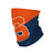 Syracuse Orange NCAA Big Logo Gaiter Scarf