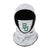Baylor Bears NCAA Heather Grey Big Logo Hooded Gaiter