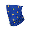 Pittsburgh Panthers NCAA Mini Print Logo Gaiter Scarf