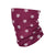 Texas A&M Aggies NCAA Mini Print Logo Gaiter Scarf