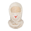 Texas Longhorns NCAA Sherpa Hooded Gaiter