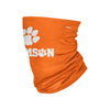 Clemson Tigers NCAA Team Logo Stitched Gaiter Scarf (PREORDER - SHIPS END OF AUGUST)