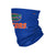 Florida Gators NCAA Team Logo Stitched Gaiter Scarf