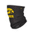 Iowa Hawkeyes NCAA Team Logo Stitched Gaiter Scarf