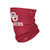Oklahoma Sooners NCAA Team Logo Stitched Gaiter Scarf (PREORDER - SHIPS END OF AUGUST)