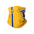 Pittsburgh Panthers NCAA On-Field Sideline Team Stripe Big Logo Gaiter Scarf