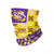 LSU Tigers NCAA Busy Block Gaiter Scarf