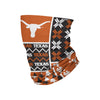 Texas Longhorns NCAA Busy Block Gaiter Scarf