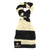 New Orleans Saints NFL Colorblock Infinity Scarf