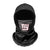 New York Giants NFL Black Hooded Gaiter
