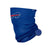 Buffalo Bills NFL Big Logo Waffle Gaiter Scarf (PREORDER - SHIPS LATE OCTOBER)