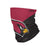 Arizona Cardinals NFL Big Logo Gaiter Scarf