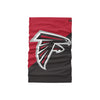 Atlanta Falcons NFL Big Logo Gaiter Scarf