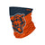 Chicago Bears NFL Big Logo Gaiter Scarf
