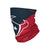 Houston Texans NFL Big Logo Gaiter Scarf