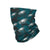 Philadelphia Eagles NFL Floral UV Gaiter Scarf