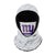 New York Giants NFL Heather Grey Big Logo Hooded Gaiter