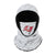 Tampa Bay Buccaneers NFL Heather Grey Big Logo Hooded Gaiter