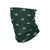Green Bay Packers NFL Mini Print Logo Gaiter Scarf