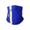 Los Angeles Rams NFL On-Field Sideline Gaiter Scarf