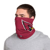Arizona Cardinals NFL DeAndre Hopkins On-Field Sideline Logo Gaiter Scarf