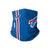 Buffalo Bills NFL On-Field Sideline Logo Gaiter Scarf
