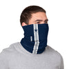 Dallas Cowboys NFL On-Field Sideline Logo Gaiter Scarf