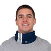 Dallas Cowboys NFL Dak Prescott On-Field Sideline Logo Gaiter Scarf