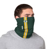 Green Bay Packers NFL On-Field Sideline Gaiter Scarf