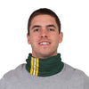 Green Bay Packers NFL On-Field Sideline Logo Gaiter Scarf
