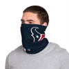 Houston Texans NFL Deshaun Watson On-Field Sideline Logo Gaiter Scarf