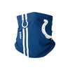 Indianapolis Colts NFL On-Field Sideline Logo Gaiter Scarf